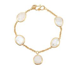 Five Stone Bracelet